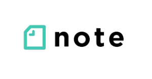 noteリンク